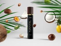 Haaröl Nanoil ein neuer Trend