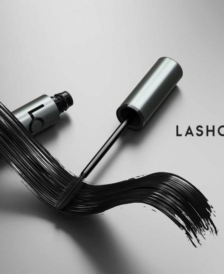 Lashcode - sehr gute Wimperntusche
