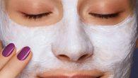 Reinigende Gesichtsmasken